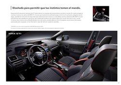 Ofertas de Motos  en el catálogo de Subaru en Puerto Montt