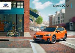Ofertas de Subaru  en el catálogo de Temuco
