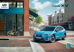 Ofertas de Subaru en el catálogo de Subaru ( Más de un mes)
