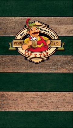 Ofertas de Restaurantes y Pastelerías en el catálogo de Tip y Tap ( Más de un mes)