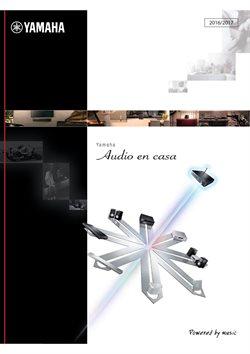 Ofertas de Yamaha Instrumentos  en el catálogo de Santiago
