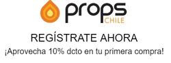 Ofertas de Props  en el catálogo de Vitacura