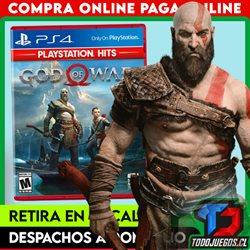 Ofertas de PlayStation en Todo Juegos