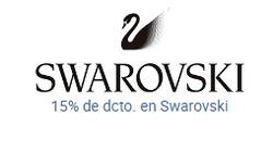 Ofertas de Swarovski  en el catálogo de Las Condes