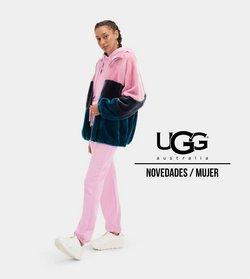 Ofertas de UGG en el catálogo de UGG ( Más de un mes)