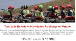 Ofertas de Atrápalo  en el catálogo de Punta Arenas