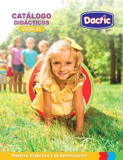Ofertas de flores en el catálogo de Dactic ( 6 días más)