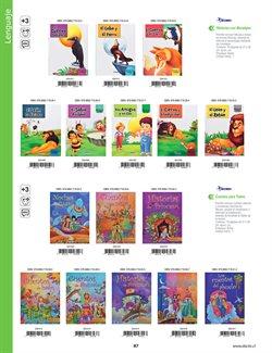 Ofertas de Libros para bebés en Dactic