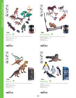 Ofertas de Animales de juguete en Dactic