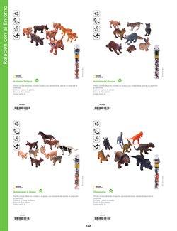 Ofertas de Dinosaurios en Dactic