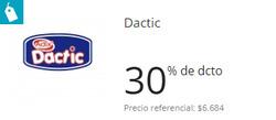 Ofertas de Dactic  en el catálogo de Santiago
