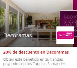 Ofertas de Decoramás  en el catálogo de Cerrillos