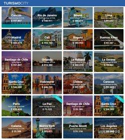 Ofertas de Cítricos en Turismo City