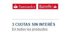 Ofertas de Despegar.com  en el catálogo de Santiago