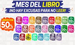 Ofertas de Buscalibre  en el catálogo de Santiago