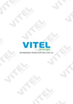 Ofertas de Vitel en el catálogo de Vitel ( Más de un mes)