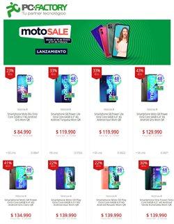 Ofertas de Accesorios iPhone en PC Factory