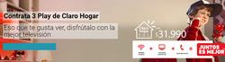 Ofertas de Claro  en el catálogo de Puente Alto