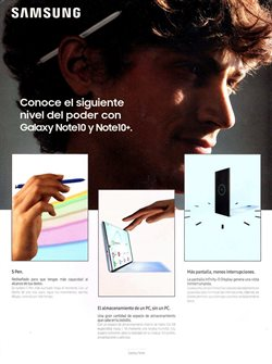 Ofertas de Apple en Samsung