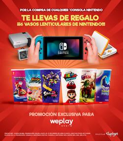 Ofertas de WePlay  en el catálogo de La Florida