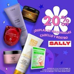 Ofertas de Perfumerías y Belleza en el catálogo de Sally Beauty ( Publicado hoy)