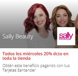 Ofertas de Perfumerías y belleza  en el catálogo de Sally Beauty en Puerto Montt