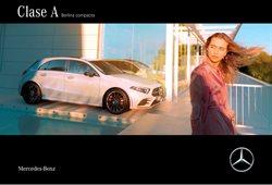 Ofertas de Mercedes-Benz  en el catálogo de Lo Barnechea