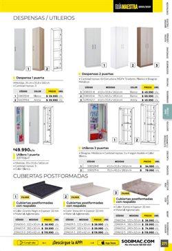 Ofertas de Puertas, ventanas y persianas en HomeCenter Sodimac