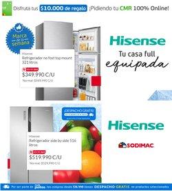 Catálogo HomeCenter Sodimac ( 3 días más)