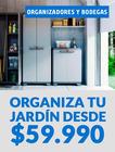 Cupón HomeCenter Sodimac en Santiago ( Publicado hoy )