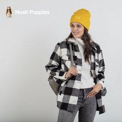Ofertas de Ropa, Zapatos y Accesorios en el catálogo de Hush Puppies ( 5 días más)