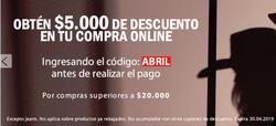 Ofertas de Wados  en el catálogo de Puente Alto