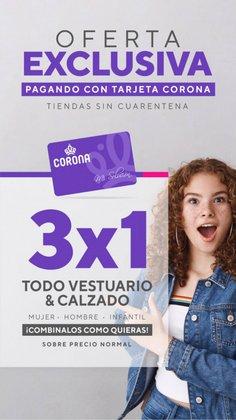 Catálogo Corona ( 2 días más )