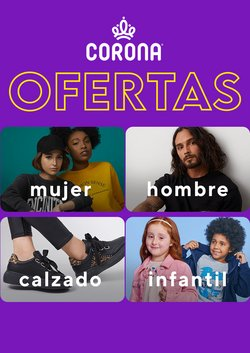 Catálogo Corona ( Publicado hoy)