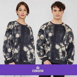 Ofertas de Corona en el catálogo de Corona ( 19 días más)