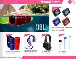 Ofertas de Bluetooth  en el catálogo de The Mobile Hut en Peñalolén