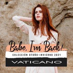 Ofertas de Vaticano en el catálogo de Vaticano ( 12 días más)