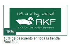 Ofertas de Rockford  en el catálogo de La Florida