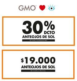 Ofertas de Perfumerías y Belleza en el catálogo de GMO en Temuco ( Más de un mes )