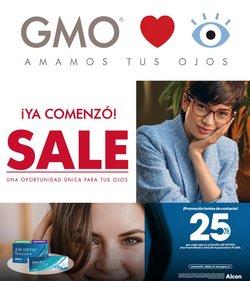 Ofertas de Perfumerías y Belleza en el catálogo de GMO ( Más de un mes)