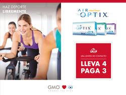 Ofertas de GMO  en el catálogo de Santiago