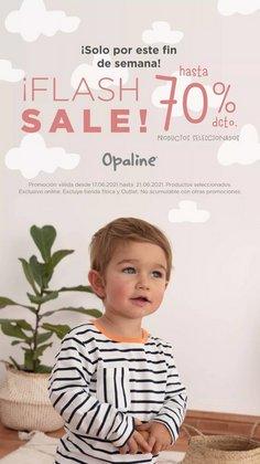 Ofertas de Juguetes y Niños en el catálogo de Opaline ( Vence hoy)