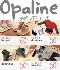 Ofertas de Juguetes y Niños en el catálogo de Opaline ( 2 días más)