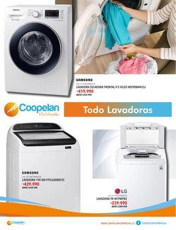Ofertas de Vanni en el catálogo de Coopelan ( 4 días más)