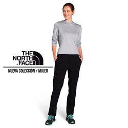 Ofertas de Deporte en el catálogo de The North Face ( Más de un mes)