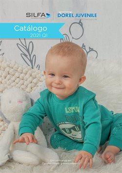 Catálogo Baby Infanti ( Más de un mes)