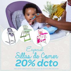 Ofertas de Baby Infanti  en el catálogo de La Reina