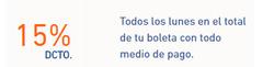 Ofertas de Entel  en el catálogo de Santiago