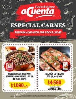 Catálogo Super Bodega a Cuenta ( Vence hoy)