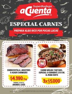 Catálogo Super Bodega a Cuenta ( Publicado ayer)